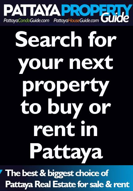 Pattaya Property Guide